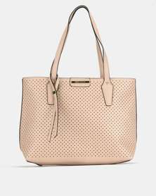 Bata Shopper Bag Beige