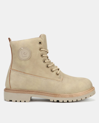 4a1903f4 Pierre Cardin 00210 Boots Stone | Zando