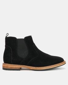 Pierre Cardin 00238 Boots Black