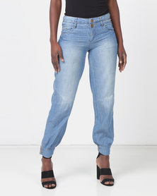Only Super Jeano Blue Jeans