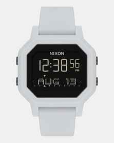 Nixon Siren Watch White