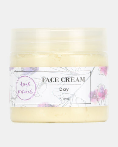 Day Cream by AZRAH NATURALS