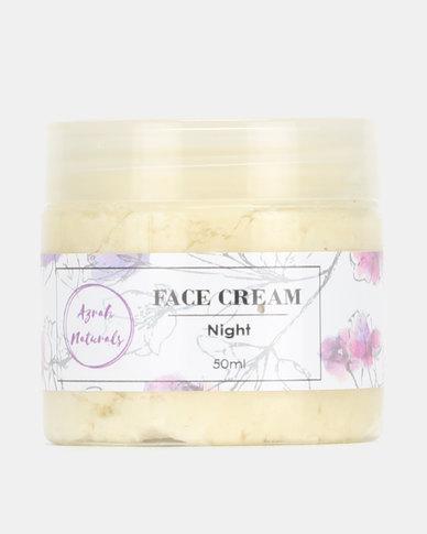 Night Cream by AZRAH NATURALS