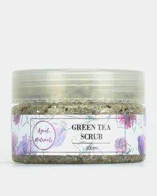 Green Tea Scrub by AZRAH NATURALS