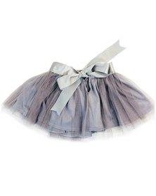 Petit Love Sophia Ribbon Tutu Grey
