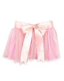 Petit Love Sophia Ribbon Tutu Pink