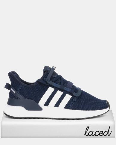 adidas Originals U_Path Run Sneakers CONAVY/FTWWHT/CBLACK
