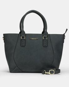 Bata Shopper & Shoulder Bag Black