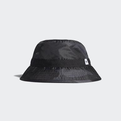 R.Y.V. STREET CAMO BUCKET HAT