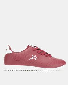 Soviet Beverly Sneakers Plum