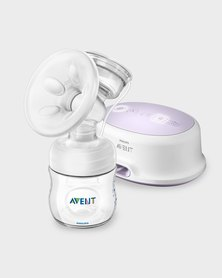 Philips Avent Breast Pump Single Electrical