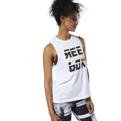 Meet You There MusCLe Tank Top