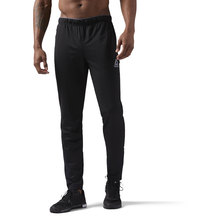 Stacked Logo Trackster Pant