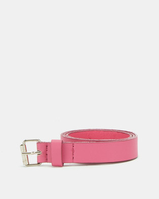 Little Lemon Belt Light Pink