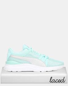 Puma Sportstyle Core Adela Spark Jr Fair Sneakers Blue