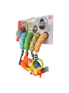 Infantino Kobtc Spiral Activity Toy