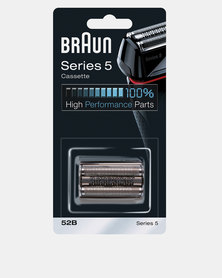 Black 52B Head Replacement Part by Braun