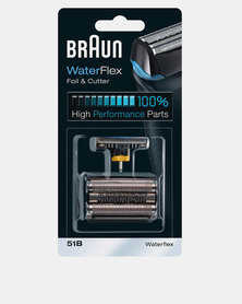 Black 51B Head Replacement Part by Braun