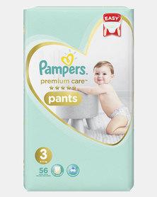 Pampers Premium Care Pants Midi VP 56
