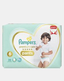 Pampers Premium Care Pants Xl VP 36
