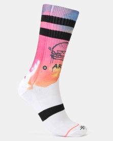 Stance Dream Burger Socks
