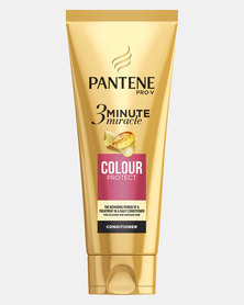 Pantene 3 Minute Miracle Colour Protect 200ml