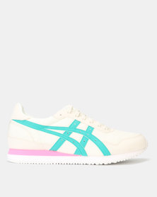 ASICSTIGER Tiger Runner Jewel Trainers Birch/Baltic