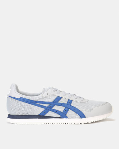 ASICSTIGER Tiger Runner Trainers Grey/Blue