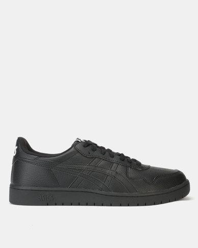 ASICSTIGER Japan S Sneakers Black