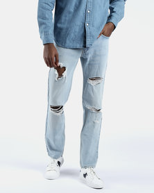 511™ Slim Fit Jeans Light Blue