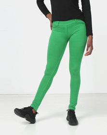 Utopia Ponti Pants Green