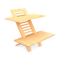 DeskStand - JUMBO Adjustable Standing Desk