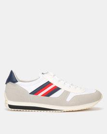 Soviet Malone Sneaker White