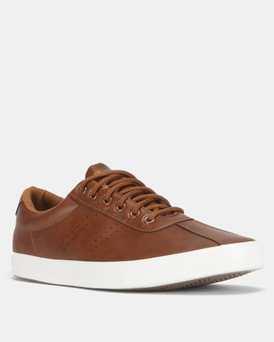 Soviet Dwayne Sneakers Brown