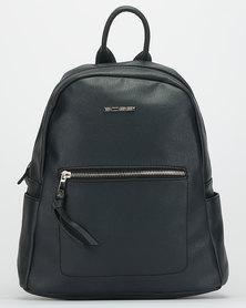 Bossi Ladies Backpack Black