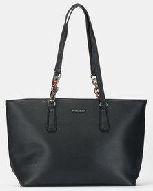 Bossi Tote Bag Black