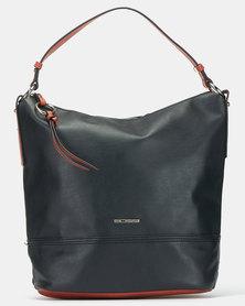 Bossi Hobo Bag Black