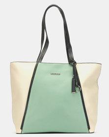 Bossi Shoulder Bag Green