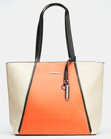 Bossi Shoulder Bag Orange