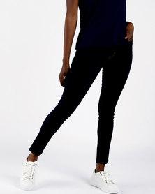 711 Skinny Jeans Blue