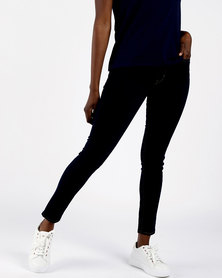 711 Skinny Jeans Blue