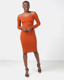 fb7a470e21 Bodycon Dresses | Online | South Africa | Zando