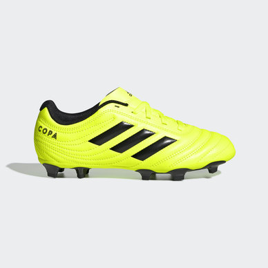 COPA 19.4 FIRM GROUND BOOTS