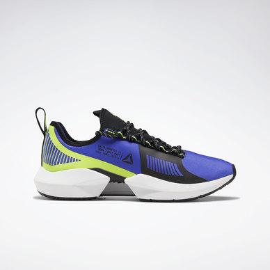Sole Fury Ts Shoes