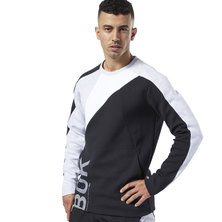 One Series Colorblock Sweatshirt
