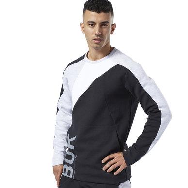 One Series Colorblock Sweatshirt