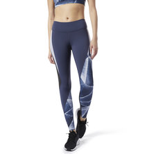 Lux Tights 2.0 - Shattered Ice Tight
