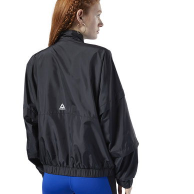 Meet You There Woven Jacket