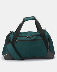 Puma Performance Gym Duffel Bag M Ponderosa Pine