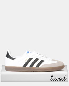 adidas Originals Samba OG Sneakers FTWWHT/CBLACK/CGRANI